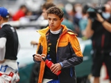 Norris felt ready to win even before Russian Grand Prix