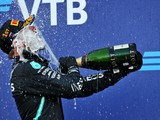 Bottas: Message was riposte to 'give up' critics