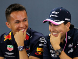 'Red Bull wants to go fishing with Perez the No1 catch'