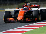 McLaren boosted by reliable running on day 3