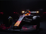 Cast your eye over the Red Bull RB16B