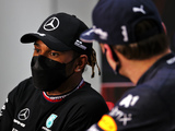 Marko: Only one thing separates Hamilton and Max