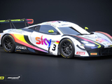 Ex-F1 champion Button to compete British GT season finale