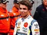 Lando Norris approached by Toro Rosso for rest of F1 season