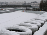 Gallery: Snow day for Formula 1
