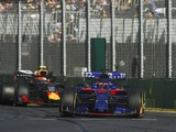 Bahrain GP: Toro Rosso, Haas hit back at F1 B-team complaints