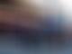 Ban on garage screens during Formula One testing