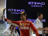 Vettel 'tried everything' to beat Hamilton in Abu Dhabi F1 finale