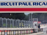 Ecclestone confirms French GP reports