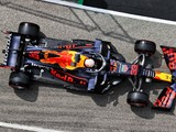 Verstappen storms clear of pack in final Imola practice