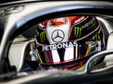 Hamilton and Verstappen dominate FP2