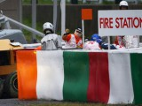 F1 never stopped striving for safety