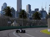 Trackside analysis: Who looks quick in Melbourne?