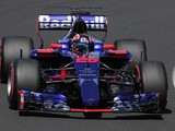 Hungarian GP penalty takes Kvyat closer to F1 race ban
