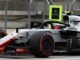 """Kevin Magnussen: """"P12 is not satisfying, but we can do some stuff with strategy"""""""