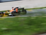 Honda issues compounded by McLaren car changes