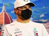 Ocon 'sorry' for spin as Bottas rues pole miss