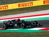 FP1: Bottas leads the way, Ferrari in better form