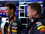 Horner Thought Ricciardo was Winding Him Up over Renault Move Decision