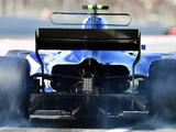 Sauber to use latest spec Ferrari power units