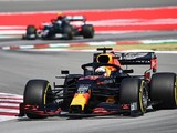 Verstappen explains radio outburst over Spanish GP strategy