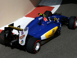 Banco do Brasil to end sponsorship deal with Sauber