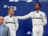 F1 Race Analysis: Why Mercedes felt forced to use team orders