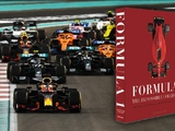 Feature: Writing the Impossible Formula One book