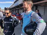 What is it like to drive a Formula E car?