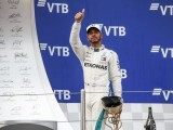 Lewis Hamilton Admits Discomfort at being Handed Sochi Victory by Valtteri Bottas