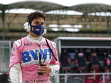 Perez returns inconclusive Covid-19 test, awaiting re-test result