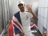Why 'humbled' Hamilton is now a part of F1's elite
