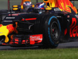 Red Bull land McLaren fuel supplier