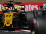 Nico Hulkenberg and Kevin Magnussen row after Hungarian GP clash