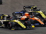Renault targets McLaren's fourth, but mindful of 2021 'blank page'