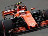 McLaren baffled by trouble-free run