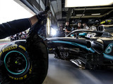 Qualy: Bottas dashed British hopes by 0.006s