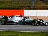 Mercedes develop new power unit for 2020