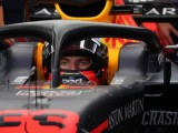 Verstappen leads Red Bull 1-2 in Abu Dhabi FP1