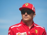 Video: Shell Motorsport bids farewell to Raikkonen