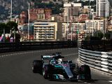 Lewis Hamilton sets fastest-ever lap around Monaco in FP1