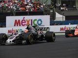 Haas hails Kevin Magnussen's perfect job in Mexico