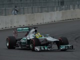Rosberg provides the fireworks in Korea
