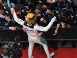 Hamilton revels in 'incredible' China win