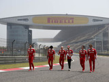 Vettel: We can still take fight to Mercedes