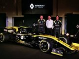 Abiteboul keen to carry Renault's forward momentum into 2019 F1 season