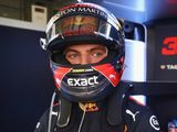 Verstappen misses qualy; gets grid penalty