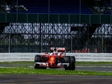 Raikkonen tops final Silverstone test