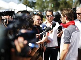 Grosjean labels Haas 'one of the best cars' he's driven