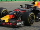 P1: Ricciardo sets searing pace